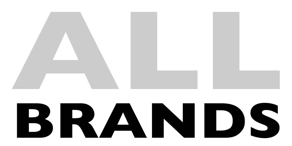 "Text graphic reading ""All Brands"""