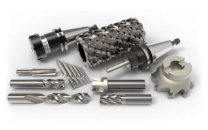 The types of milling tools and cutting tools we can repair